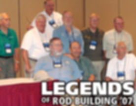 chris ward - legend of rod builders