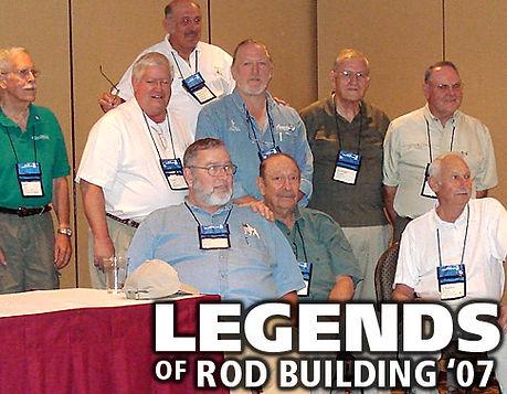 chris ward - legend of rod builders