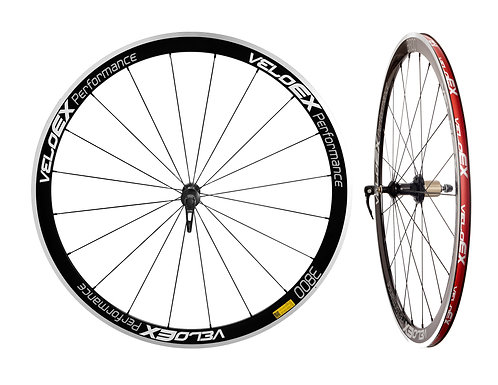VeloEx 38mm Alloy Clincher Road Wheels