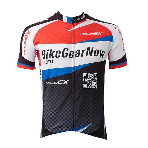 2015 BikeGearNow Pro Team Jersey