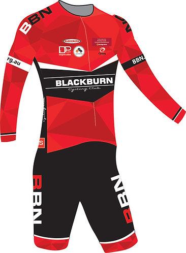 BBN Premium Long Sleeve Skinsuit