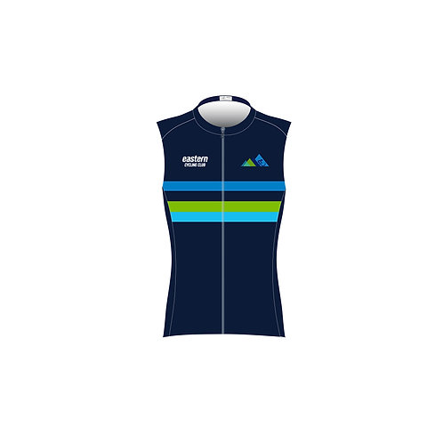Eastern Cycling Premium Wind Vest