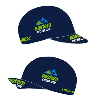 Eastern Cycling Cap
