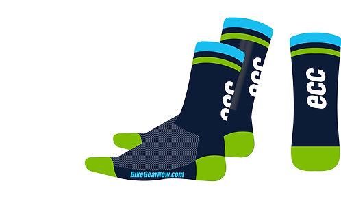 Eastern Cycling Socks