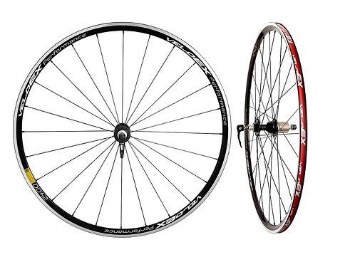 VeloEx 24mm Alloy Clincher Road Wheels
