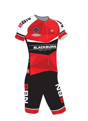 BBN Premium Short Sleeve Skinsuit