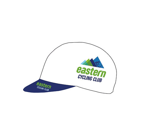Eastern Cycling Cap