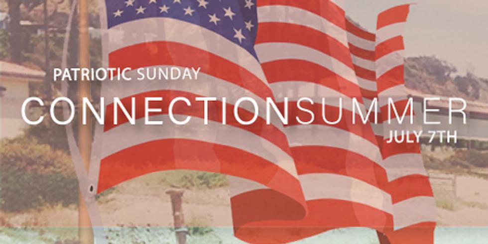 Patriotic Sunday