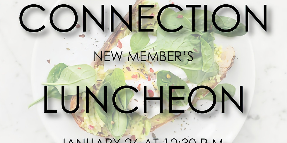 Connection Luncheon