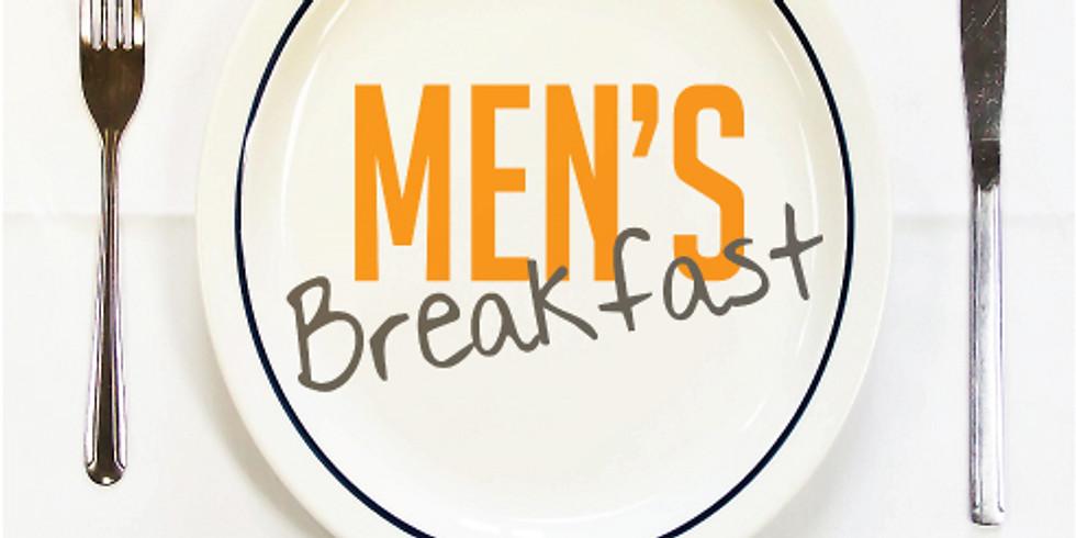 Men of Honor Prayer Breakfast