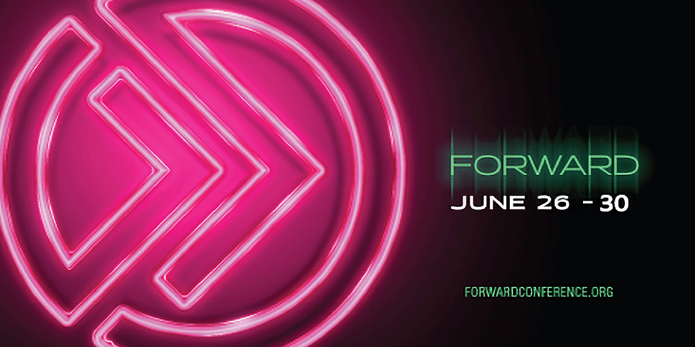 Forward Conference (1)