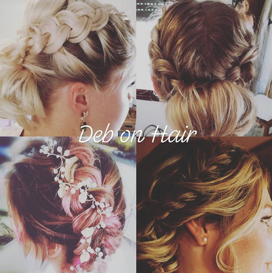 Bridal Hairstyles braids