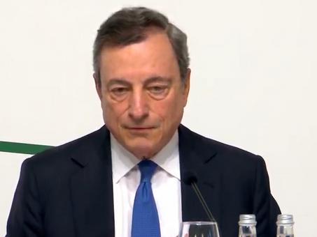 FX最新ニュース ECBドラギの策略とユーロの行く末