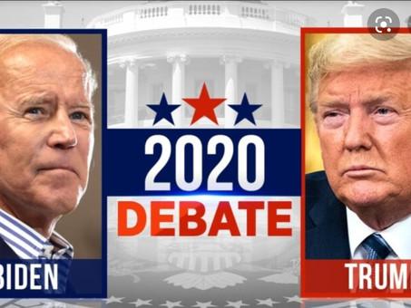 大統領選挙でトランプが当選すると思う理由