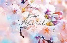 4月のアノマリー