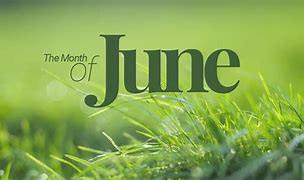 6月のアノマリー