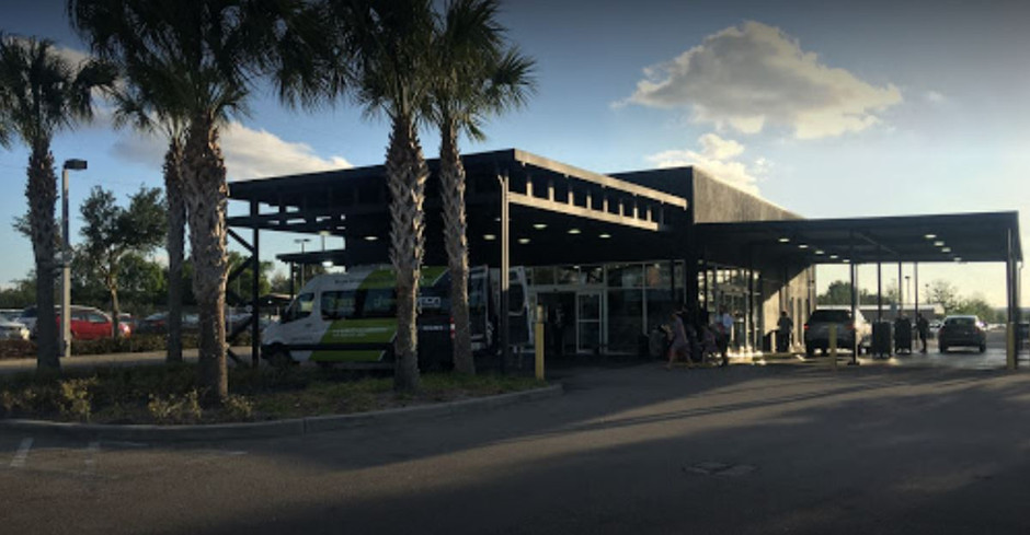 Narcoossee Road Airport Parking & Rental Car Facilities Sell for Combined $10,650,000.00