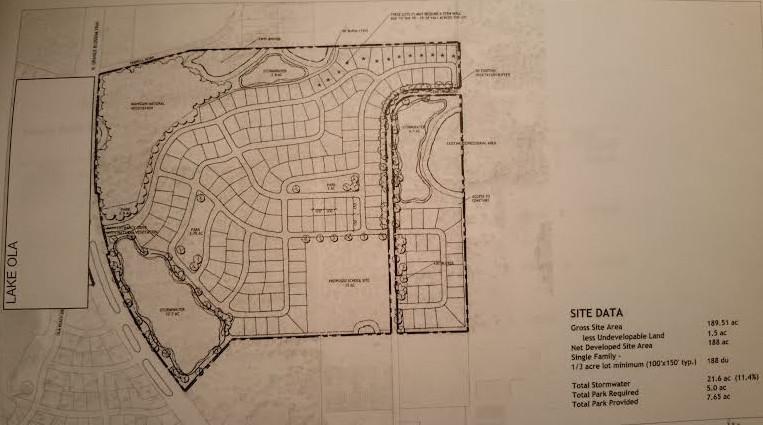 Bargrove Sells 189 Acre Residential Development Site in Mount Dora
