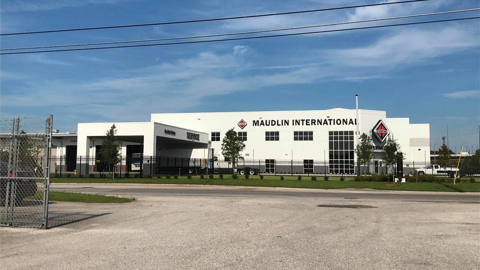 Maudlin International Trucking Facility Sells for $16,250,000.00