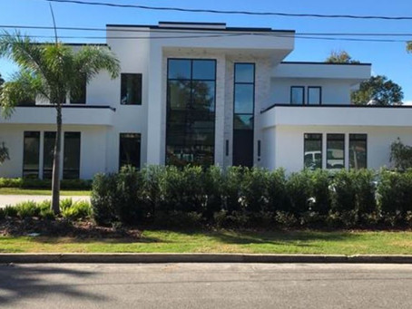 NBA Star Austin Rivers Posts Up in Winter Park; Closes on New $4,500,000.00 Home