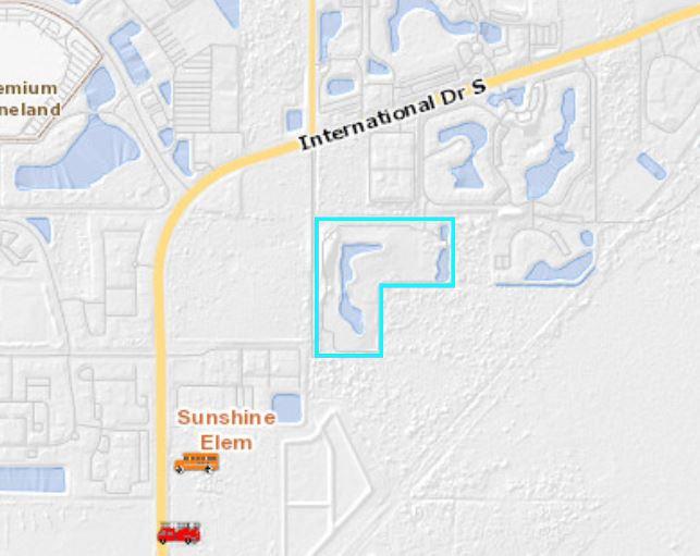 Multi-Family Developer, Davis Development, Closes on Purchase of 26.9 Ac. Westwood/I-Drive Property