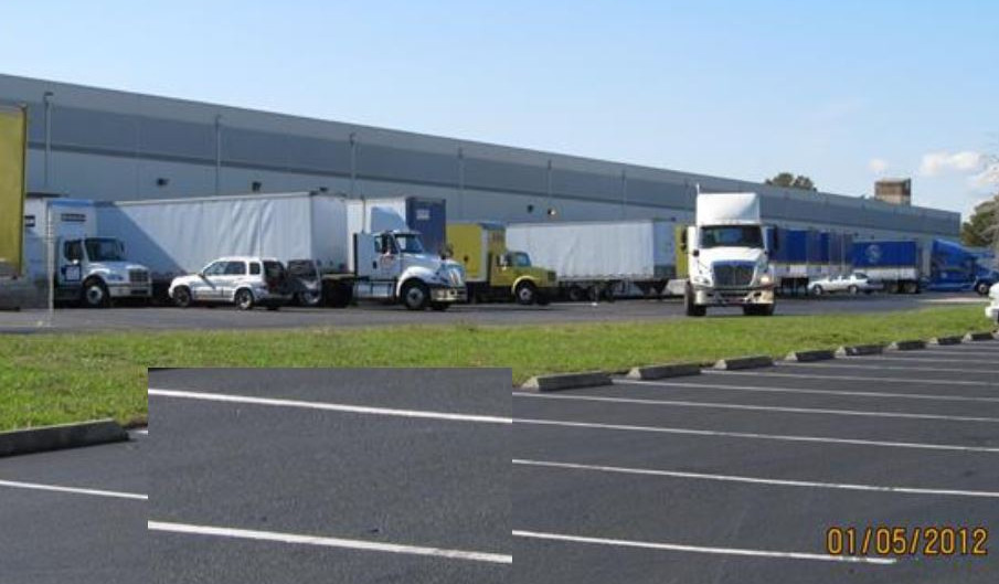 Airport-Area Industrial Flex-Center Sells for $43,000,000.00.