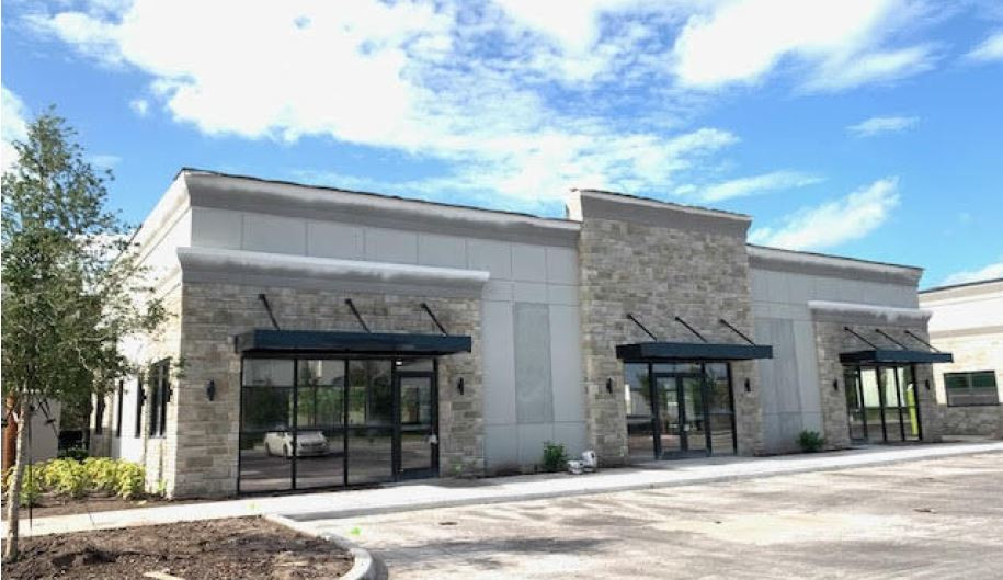 Newly-Constructed Medical Office in Lake Nona Sells for $1,710,000.00