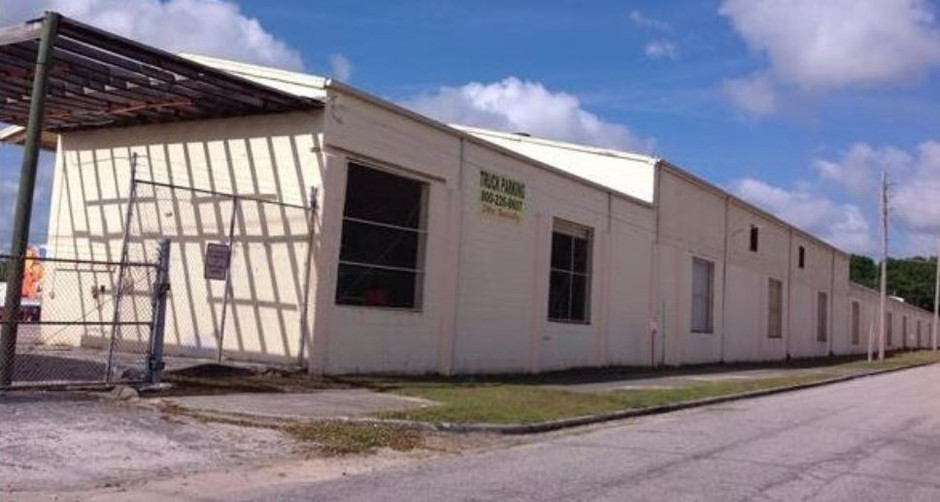 Florida Fruit Cooperative Sells West Colonial Warehouse Facility for $2,398,000.00