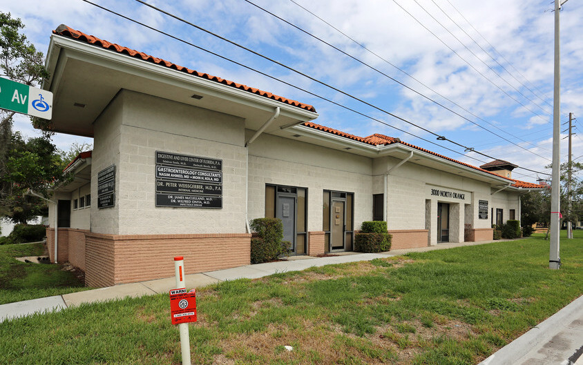 Advent Health Expands Reach of Princeton Campus; Acquires Neighboring Property on N. Orange Avenue