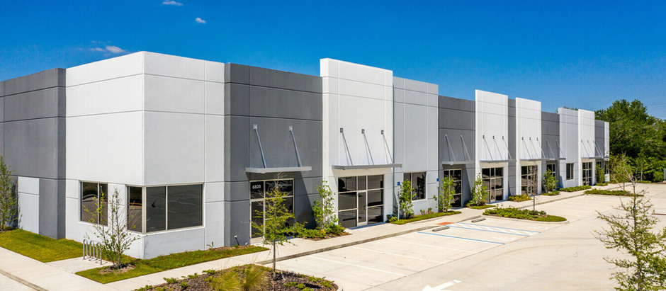 Another Office Condominium Sale - 23K+ Square Foot Facility Sells for $2,933,154.00