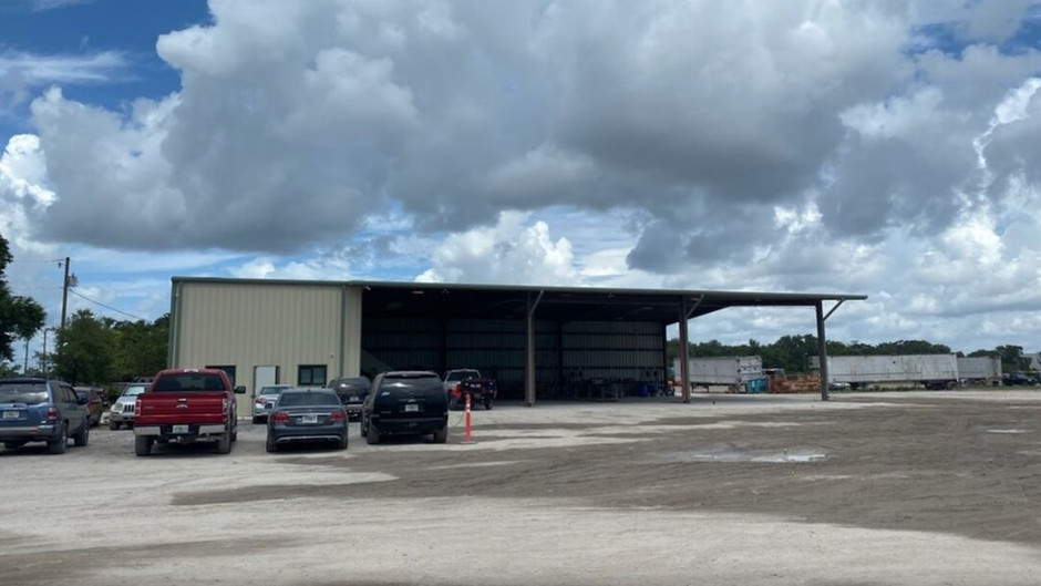 Puerto Rico Based Construction Equipment Firm Purchases Local Industrial Facility for $3,560,000.00