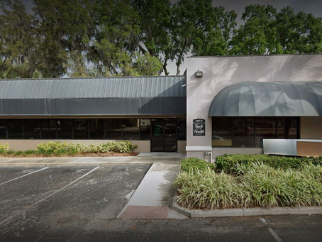 Spring Lake Office/Medical Condominium Sells for a Combined $3,150,000.00