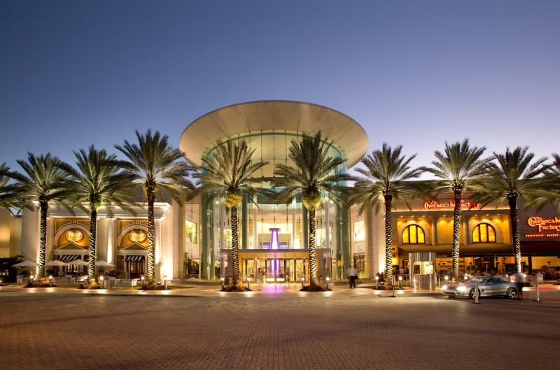 Miami's Orion Investment Group Expands Orlando Portfolio With Acquisition of 7 Mall Outparcels