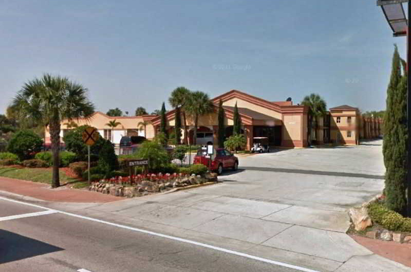 EconoLodge Hotel in Orlando Sells for $6,300,000.00