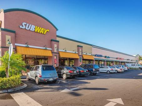 Semoran Blvd Shopping Center and Restaurant Outparcel Sells for $18,000,000.00