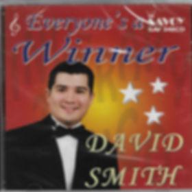 DAVID SMITH-EVERYONE'S A WINNER-SAVOY MU