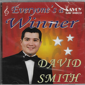 DAVID SMITH-EVERYONE'S A WINNER-SAVOY MU