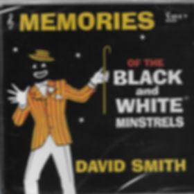 DAVID SMITH-BLACK AND WHITE MINSTRELS-SA