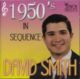 DAVID SMITH 1950'S--SAVOY MUSIC