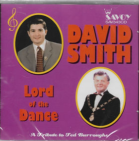 DAVID SMITH-lord of the DANCE-SAVOY MUSI