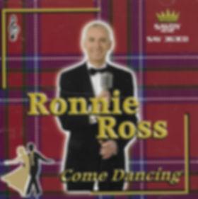 Ronnie Ross-SAVOY MUSIC