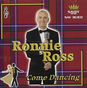 Ronnie Ross-SAVOY MUSIC