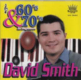 DAVID SMITH-60'S & 70'S-SAVOY MUSIC