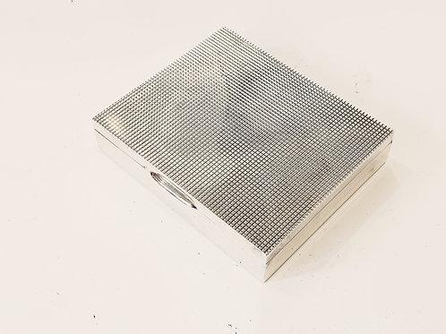 A box silver