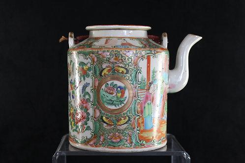A tea pot / Bule