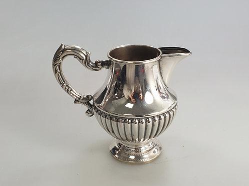 A portuguese silver Milk pot