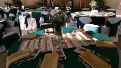 Porter Banquet