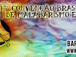 17° Convencion Brasilera de malabarismo y circo