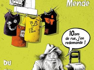 10º Festival 48éme de Rue