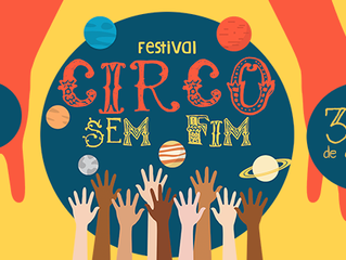 Festival Circo Sem Fim
